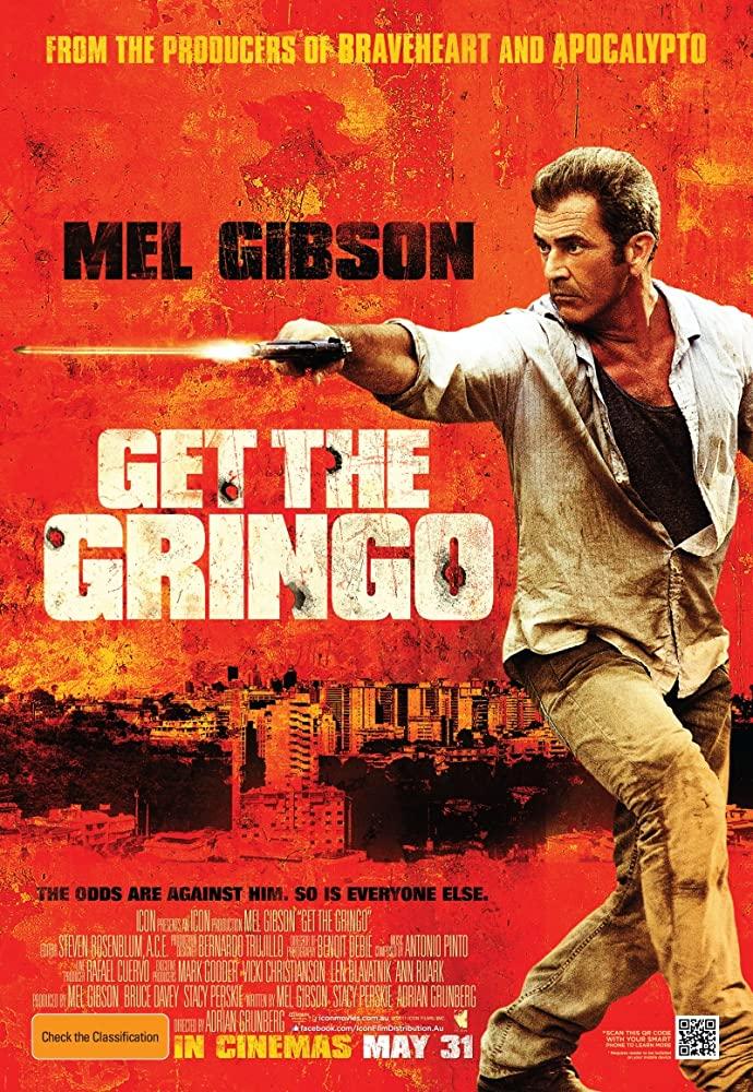 Get the Gringo (2012) [1080p] [BluRay] [YTS MX]