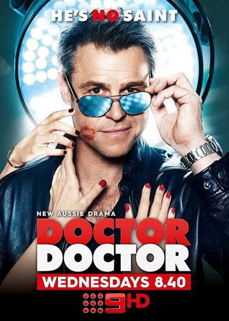 Doctor Doctor AU S04E07 HDTV x264-W4F