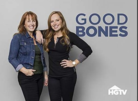 Good Bones S01E06 An Old House Attracts New Neighbors WEB x264-APRiCiTY