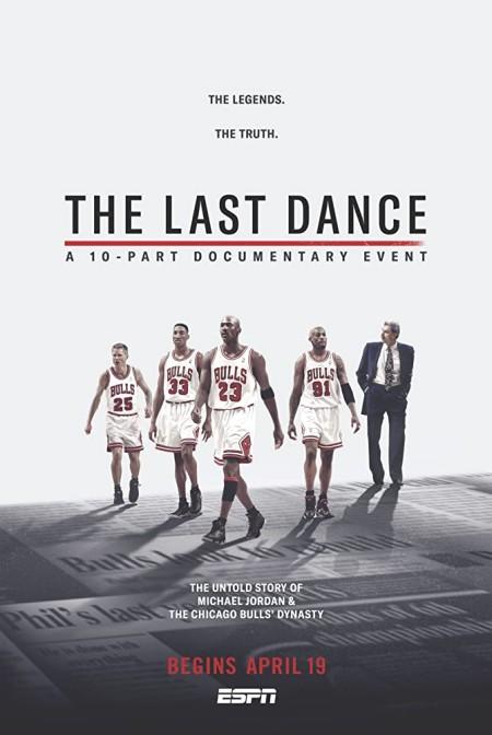 The Last Dance S01E03 Episode 3 720p x264