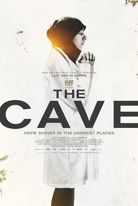 The Cave 2019 1080p WEBRip X264 DD 5 1-EVO