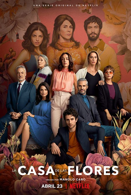 The House of Flowers S03E01 720p WEB x264-GHOSTS