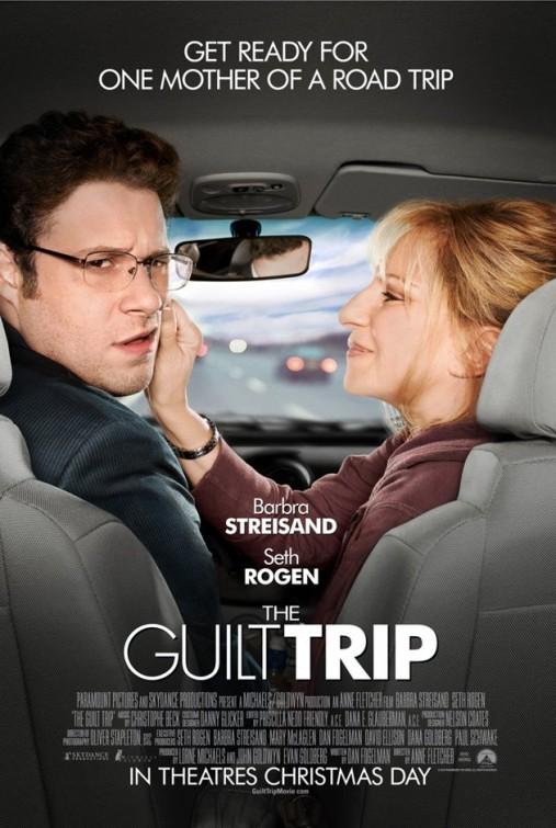 The Guilt Trip (2012) [1080p] [BluRay] [YTS MX]