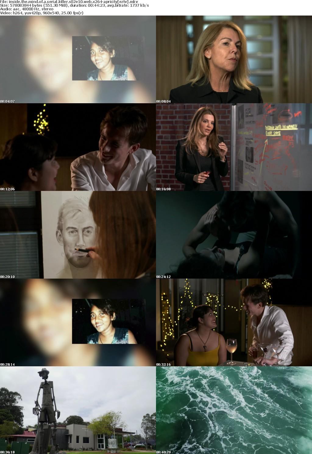 Inside the Mind of a Serial Killer S02E10 WEB x264-APRiCiTY