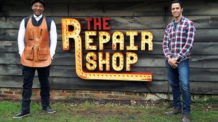 The Repair Shop S06E05 720p HDTV x264-BARGE