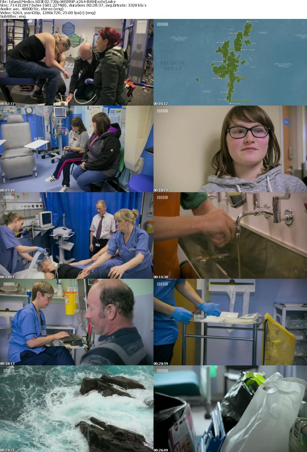 Island Medics S03E02 720p WEBRiP x264-BiSH