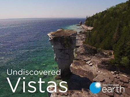 Undiscovered Vistas S02E06 The Canadian Rainforest 720p WEB h264-CAFFEiNE