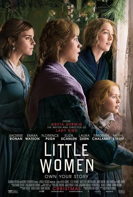Little Women 2019 720p BluRay Hindi English x264 AAC 5 1 MSubs - LOKiHD - T ...