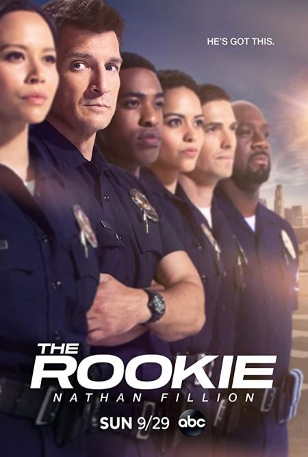 The Rookie S02E18 480p x264-mSD