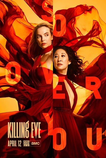 Killing Eve S03E03 Meetings Have Biscuits 720p WEB-DL AAC2 0 x264