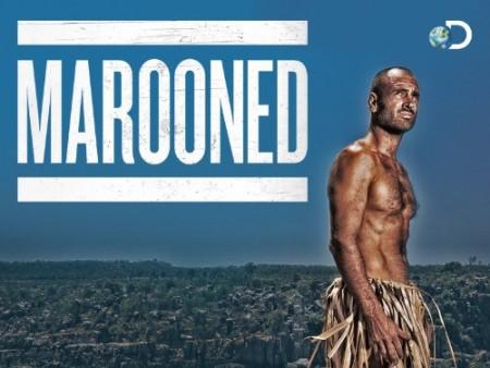 Marooned with Ed Stafford S02E07 Rwanda 480p x264-mSD