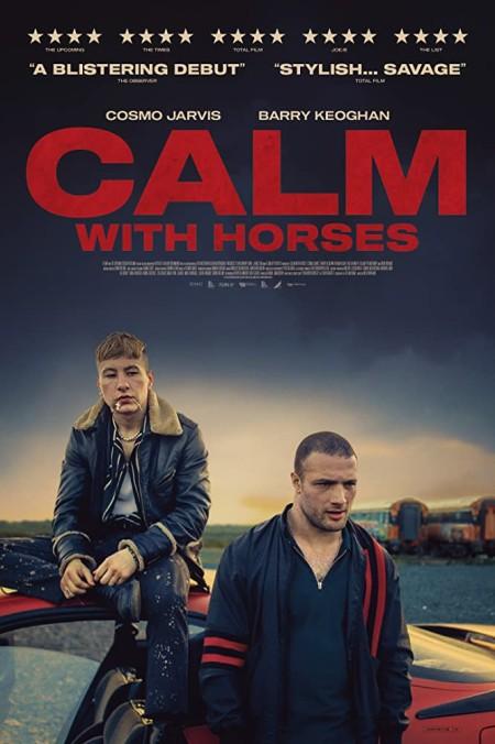 Calm with Horses 2019 720p WEBRip HEVC x265-RMTeam