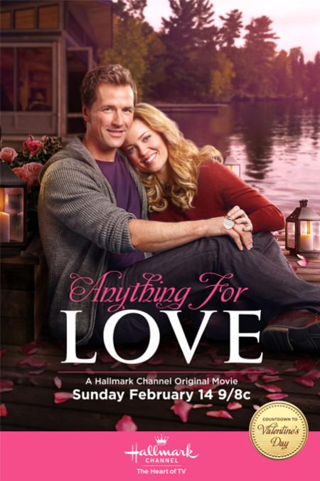 Anything for Love 2016 Hallmark 720p HDTV X264 Solar