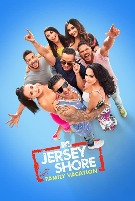 Jersey Shore Family Vacation S03E00 10 Fist-Pumping Years 480p x264-mSD