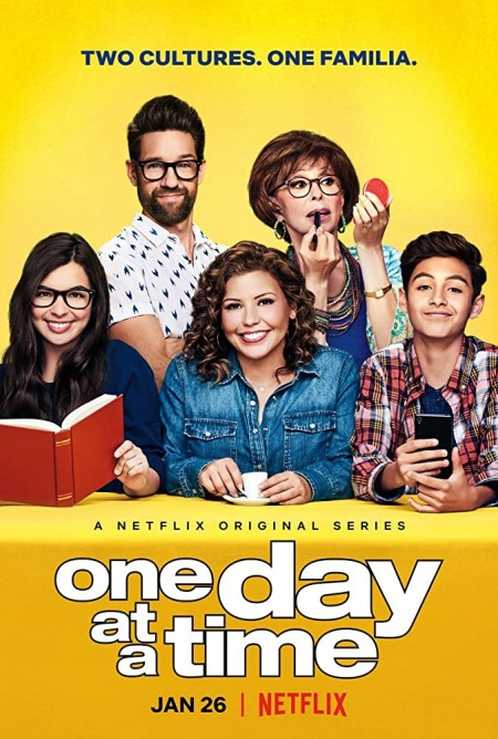 One Day at a Time 2017 S04E05 720p HDTV x264-W4F