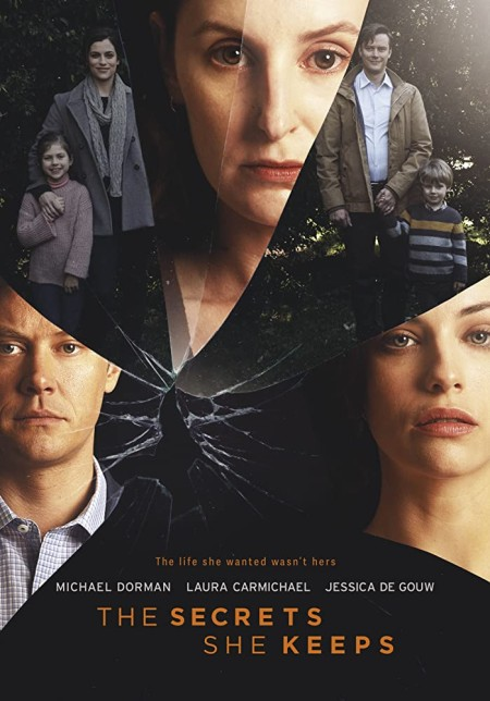 The Secrets She Keeps S01E02 720p HDTV x264-W4F