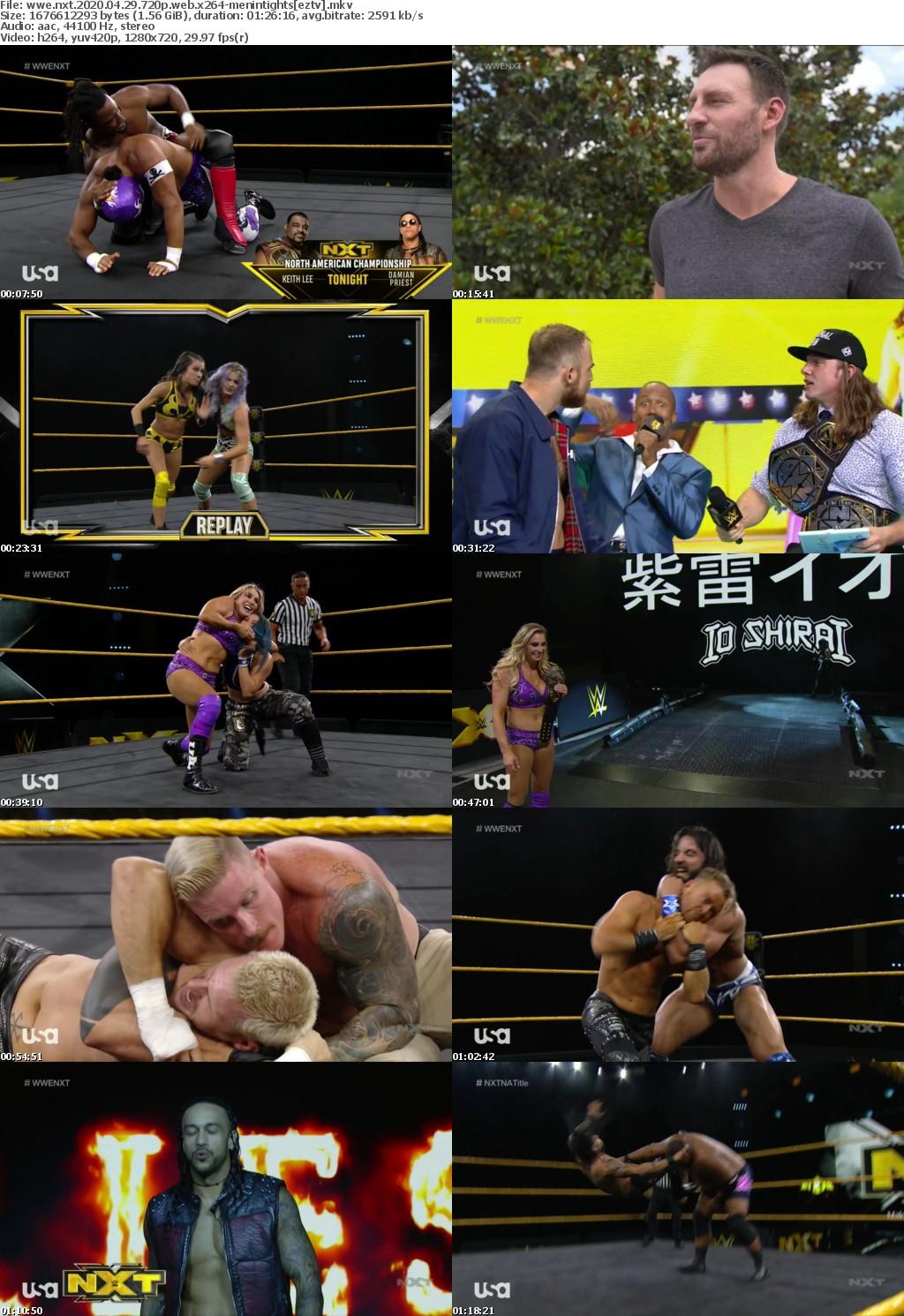 WWE NXT 2020 04 29 720p WEB x264-MenInTights