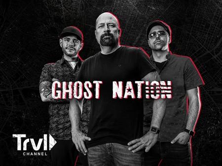 Ghost Nation S02E02 720p HDTV x264-W4F