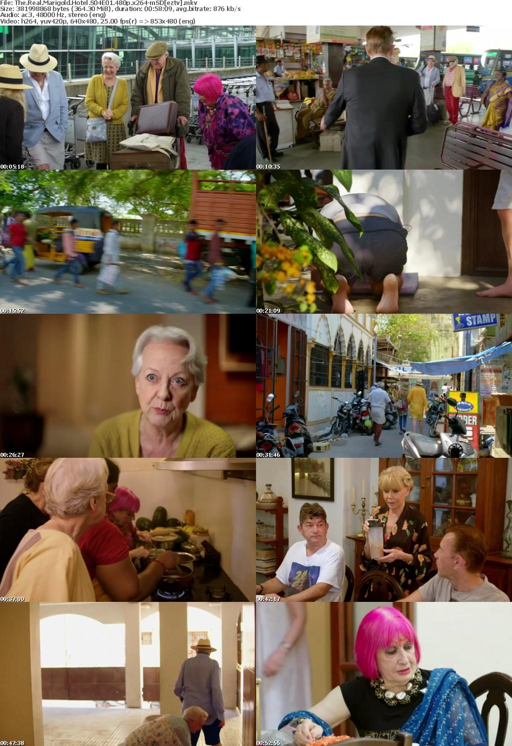 The Real Marigold Hotel S04E01 480p x264-mSD