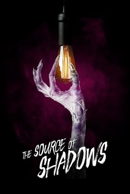 The Source Of Shadows 2020 720p WEBRip 800MB x264-GalaxyRG