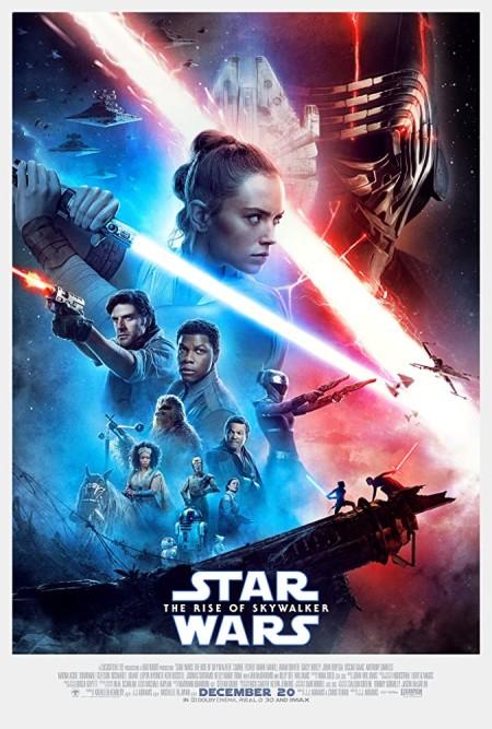 Star Wars Episode IX The Rise of Skywalker 2019 720p 10bit BluRay Org Hindi ...