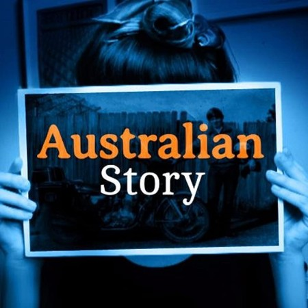 Australian Story S25E11 Forged By Fire 480p x264-mSD