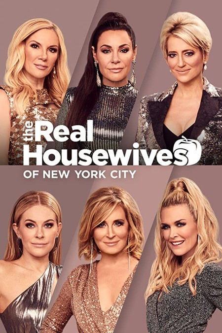 The Real Housewives of New York City S12E06 Just the Sip 480p x264-mSD