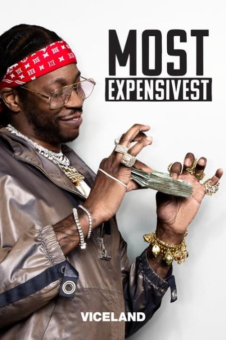 Most Expensivest S04E01 Richie Rich 480p x264-mSD