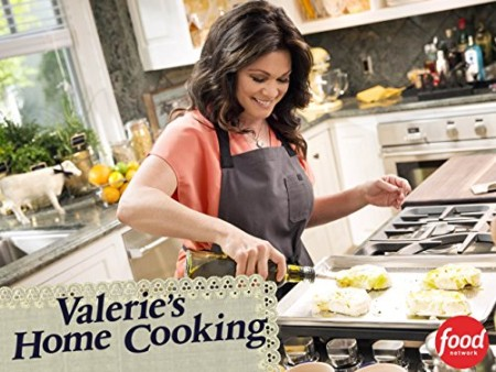 Valeries Home Cooking S11E01 If Mama Aint Happy iNTERNAL 480p x264-mSD