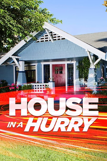 House In A Hurry S01E09 Taking Chances in Tucson 480p x264-mSD