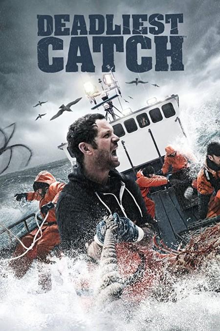 Deadliest Catch S16E05 Double Agent 720p DISC WEB-DL AAC2 0 x264-BOOP