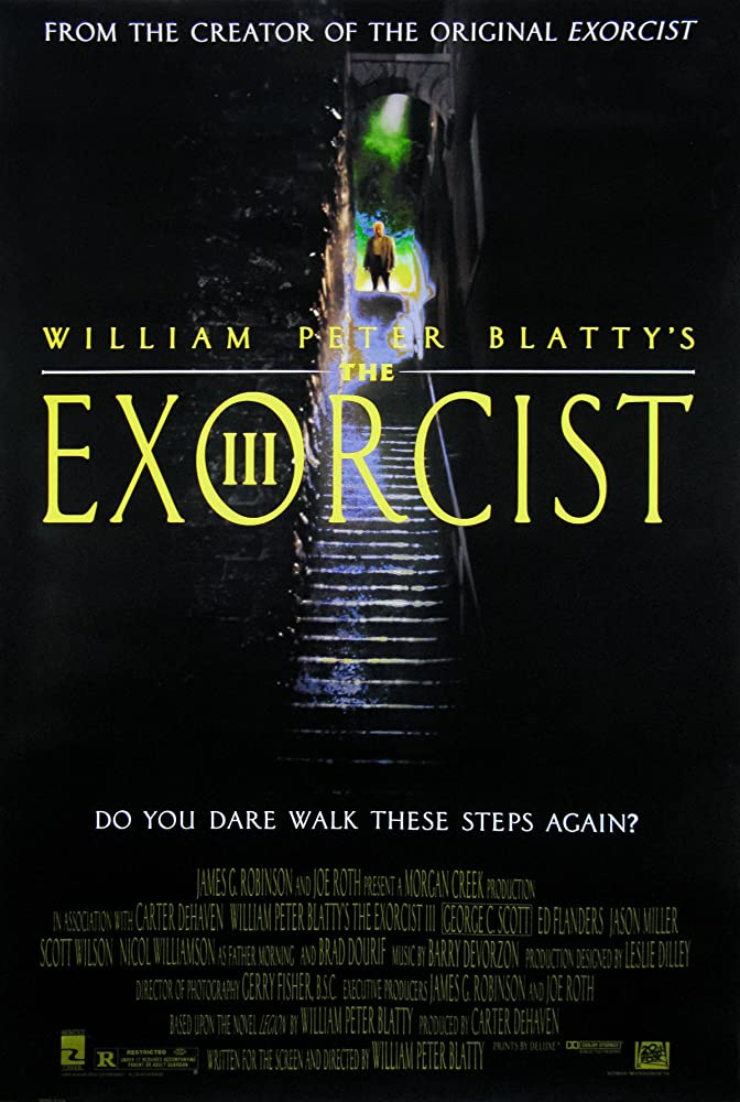 The Exorcist III 1990 REMASTERED 1080p BluRay x265-RARBG