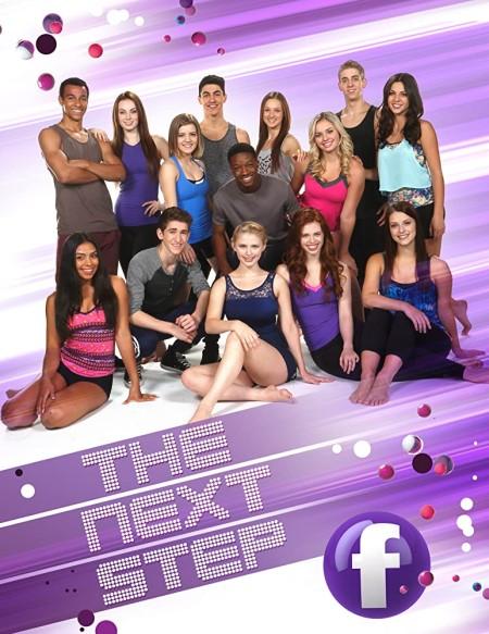 The Next Step S05E02 720p HDTV x264-W4F