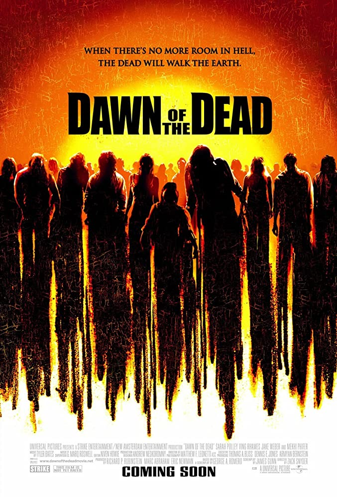 Dawn of the Dead (2004) [720p] [BluRay] [YTS MX]