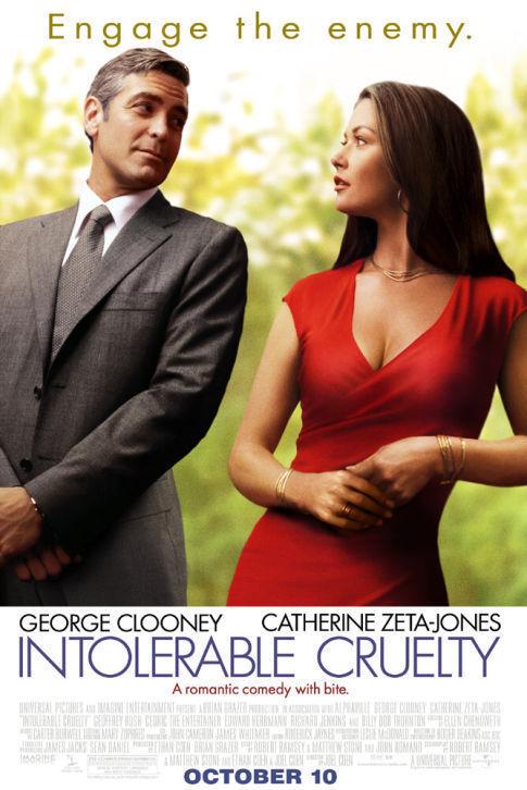 Intolerable Cruelty (2003) [720p] [BluRay] [YTS MX]