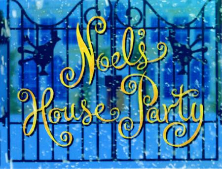 Dais House Party S01E03 HDTV x264-FiHTV
