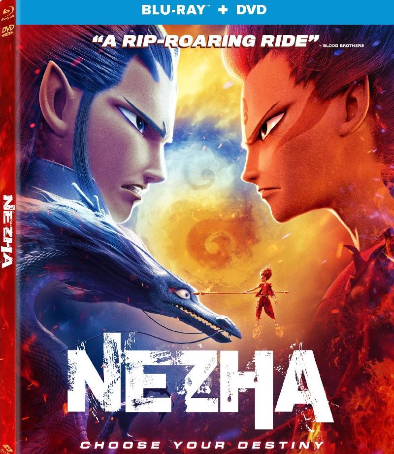 2019《哪吒之魔童降世 Nezha-Birth of the Demon Child》1080P-MKV@粵國英語/繁簡英