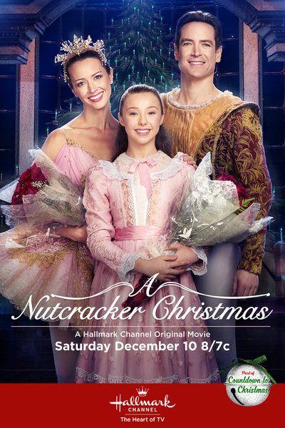 A Nutcracker Christmas (2016) Hallmark 720p HDTV X264 Solar