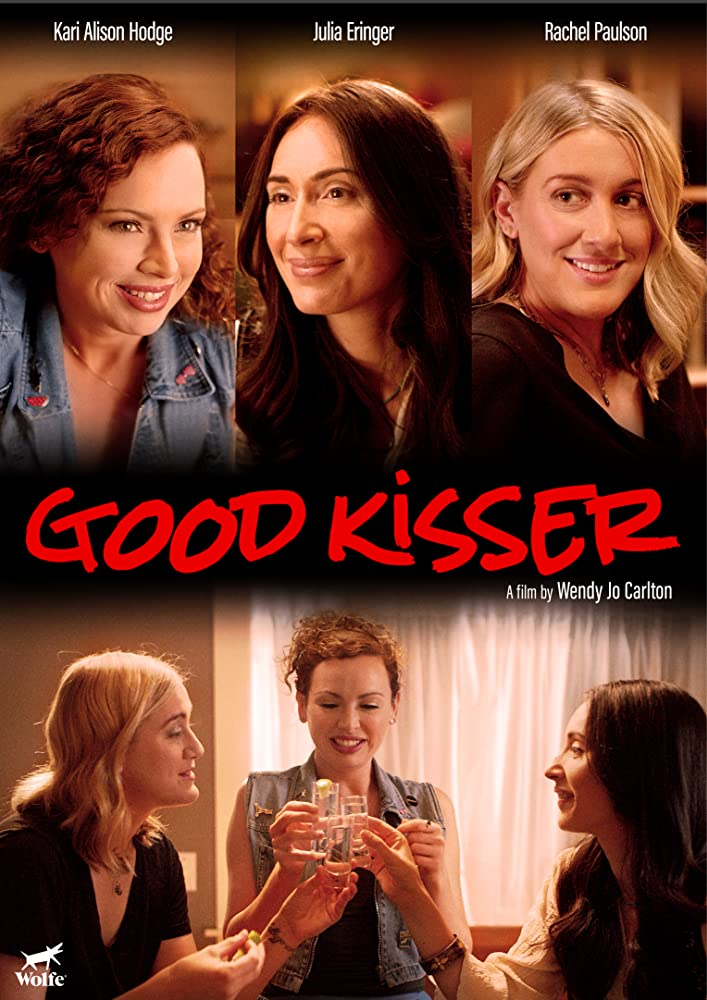 Good Kisser 2019 720p WEBRip X264 AAC 2 0-EVO