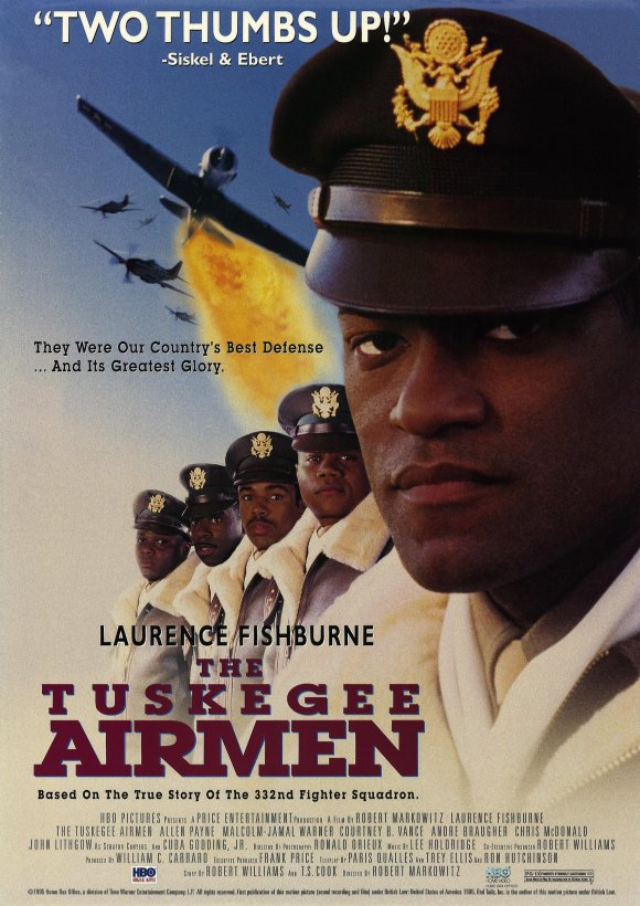 The Tuskegee Airmen (1995) [720p] [BluRay] [YTS MX]