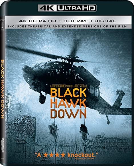 Black Hawk Down (2001) EXTENDED 720p BluRay x264 ESubs Dual Audio Hindi DD5 ...