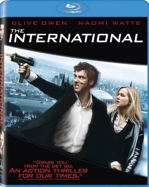 The International (2009) 720p BluRay x264 Dual Audio English Hindi ESubs-DLW