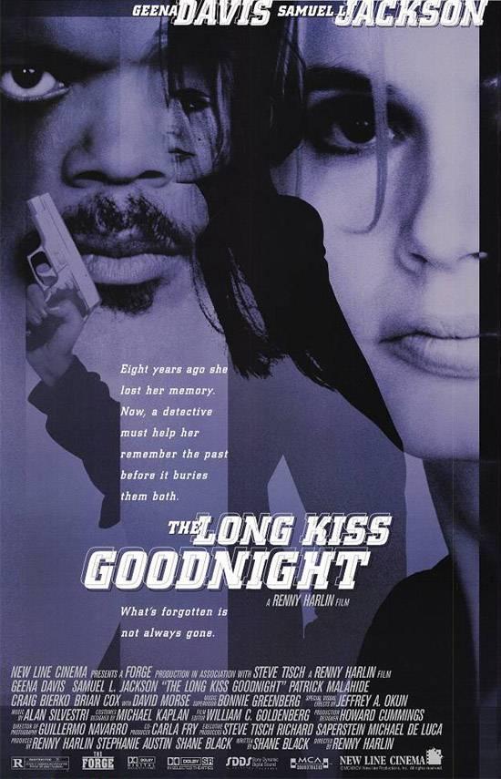 The Long Kiss Goodnight (1996) [720p] [BluRay] [YTS MX]