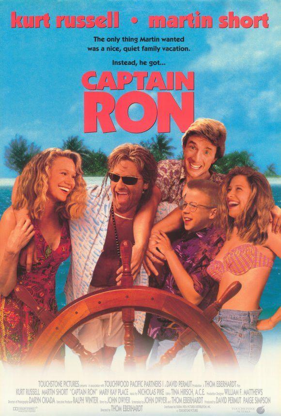 Captain Ron (1992) [720p] [WEBRip] [YTS MX]