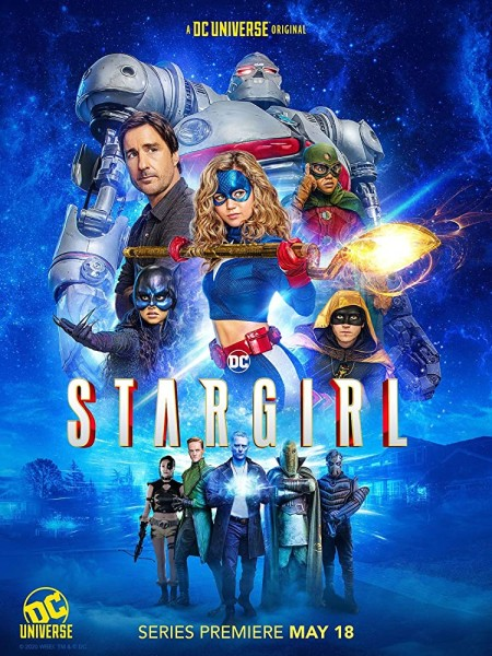 Stargirl S01E02 S T R I P E 720p DCU WEB-DL DDP5 1 H264-NTb
