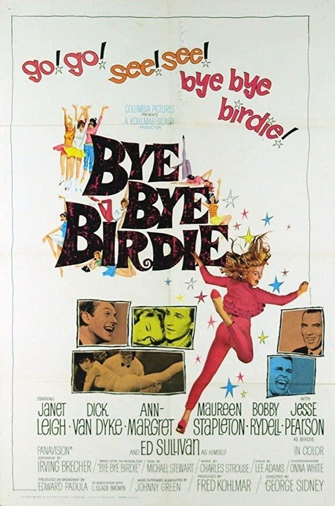 Bye Bye Birdie 1963 720p BluRay x264 x0r