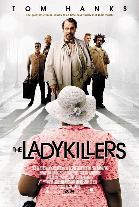 The Ladykillers 2004 1080p WEBRip DD5 1 x264-NTb