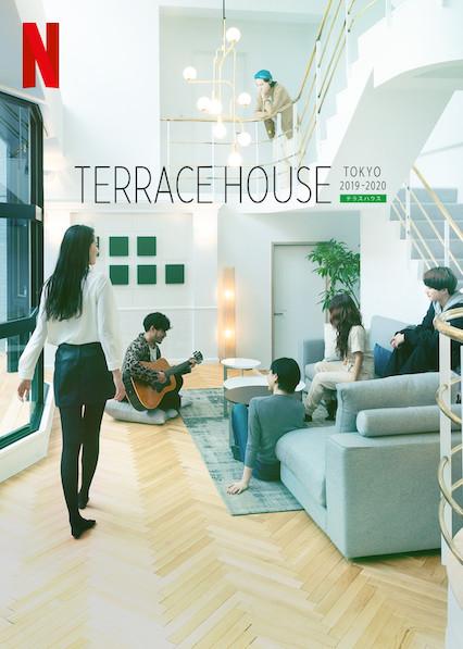 Terrace House Tokyo 2019-2020 S01E20 720p WEB H264-EDHD