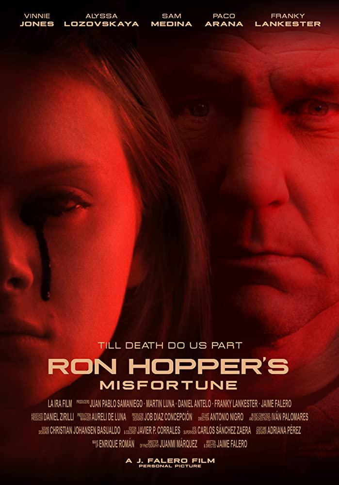 Ron Hoppers Misfortune 2020 720p WEBRip X264 AC3-EVO