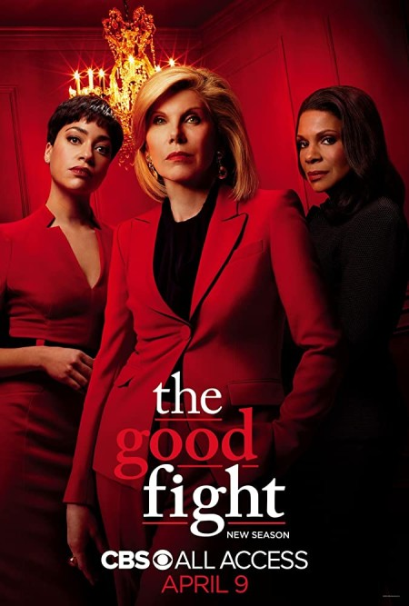 The Good Fight S04E06 480p x264-mSD